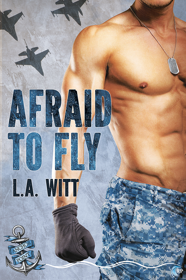 Afraid to Fly_600x900