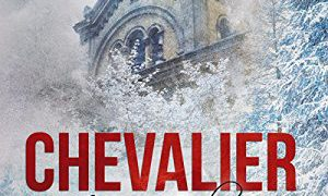 Audio Book Review: Chevalier by Mary Calmes (Author) & Greg Tremblay (Narrator)