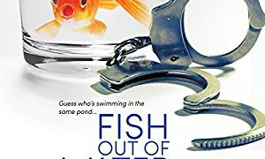 Audio Book Review: Fish Out of Water by Amy Lane (Author) & Greg Tremblay (Narrator)