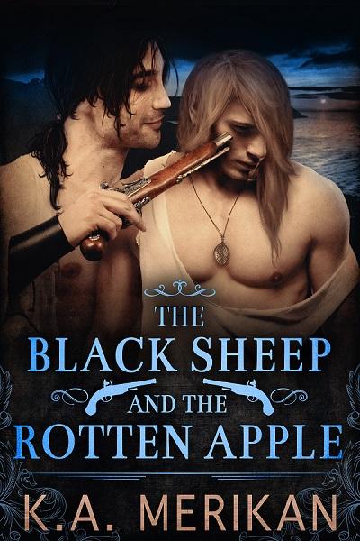 Blacksheep cover