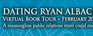 Guestpost & Giveaway: J.E Birk - Dating Ryan Alback