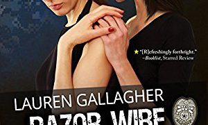 Audio Book Review: Razor Wire by Lauren Gallagher (Author) & Jill Smith (Narrator)