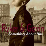 Blog Tour: Guestpost, Trailer, Teasers & Giveaway: A.D Ellis - Ryker & Gavin: Something About Him