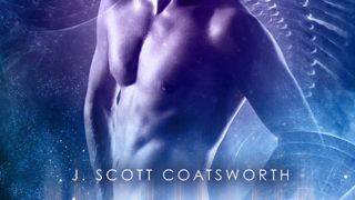 Guestpost (Playlist) & Excerpt: J.Scott Coatsworth - Skythane