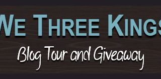 Mini Blog Tour: Exclusive Excerpt & Giveaway A.F Henley - We Three Kings