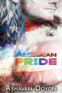 Thumbnail of cover for American Pride