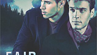 Release Day Review: Fair Chance (All's Fair #3) by Josh Lanyon