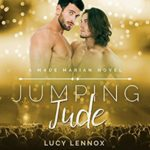 Audio Book Review: Jumping Jude by Lucy Lennox (Author) & Michael Pauley (Narrator)