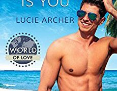 Release Day Review: My Paradise Is You by Lucie Archer