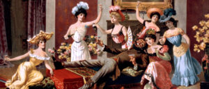 victoriandrinking