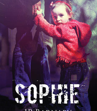 New Release Review: Sophie (Survivor Stories #5) by J.P. Barnaby