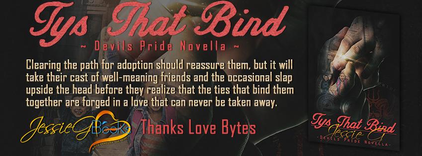 Tour Banner - Love Bytes