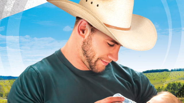 Release Day Review: Two Cowboys and a Baby (Dreamspun Desires) by BA Tortuga