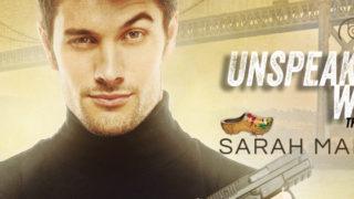 Guestpost & Excerpt: Sarah Madison - Unspeakable Words (The Sixth Sense)