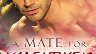 Short Story Review: A Mate for Valentine's Day by J.P. Bowie