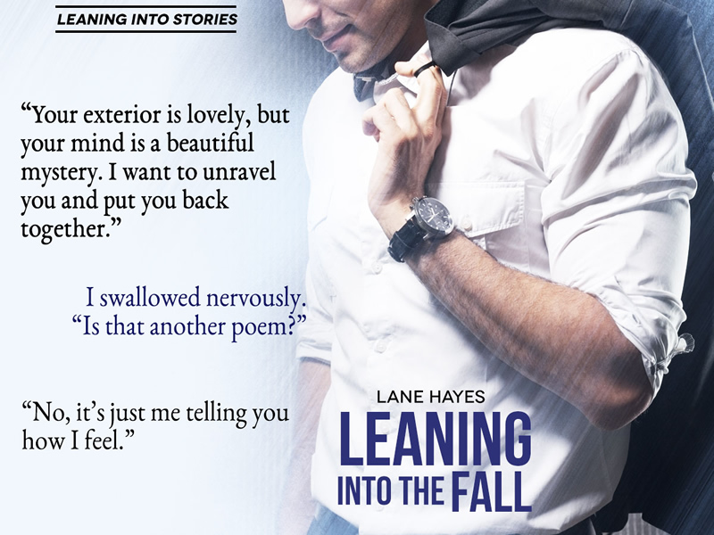 laneLeaning into the Fall Tour Teaser 3
