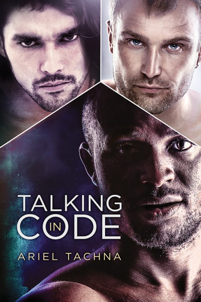 talking-in-code