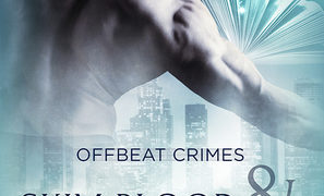 New Release Review: Skim Blood and Savage Verse (Offbeat Crimes #3)