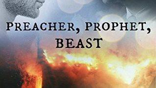New Release Review: Preacher, Prophet, Beast (Tyack & Frayne #7) by Harper Fox