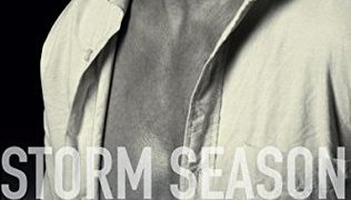 Book Review: Storm Season (Accidental Roots #1) by Elle Keaton