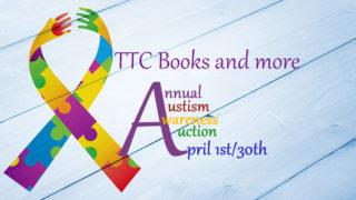 Autism Awareness Auction 2017
