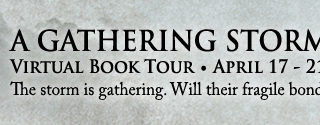 Blog Tour: Guestpost & Giveaway Joanna Chambers - A Gathering Storm (Portkennack)