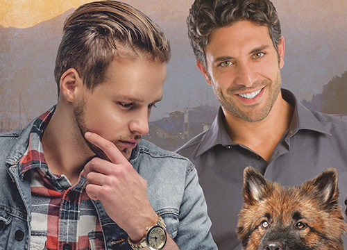 New Release Review: For A Good Time, Call... (Bluewater Bay #17) by Anne Tenino and E.J. Russell