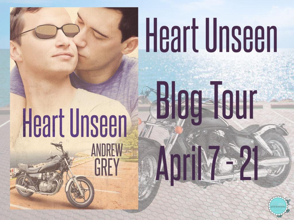 Heart Unseen Blog Tour Banner 1