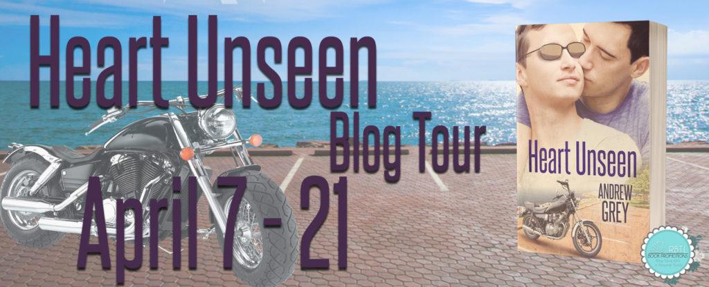 Heart Unseen Blog Tour Banner 2