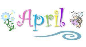 LB April