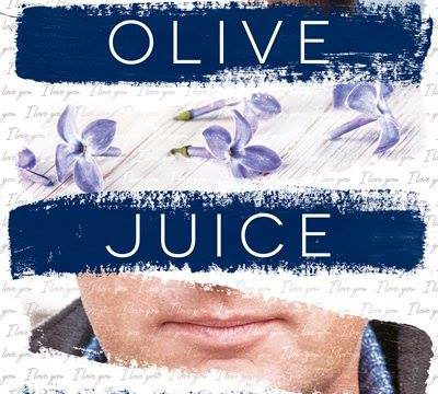 The Story Behind Olive Juice