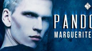 Spotlight incl Guestpost: Marguerite Labbe - Pandora