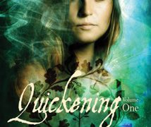 Release Day Review: Quickening Vol. 1 (Little Goddess #5 Vol. 1) by Amy Lane