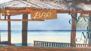 Spotlight incl Guestpost: BA Tortuga - Seashores of Old Mexico