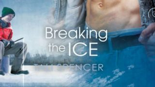 Spotlight incl Guestpost: Breaking the Ice (States of Love) by Tali Spencer