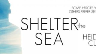Blog Tour: Interview, Excerpt & Giveaway Heidi Cullinan - Shelter the Sea