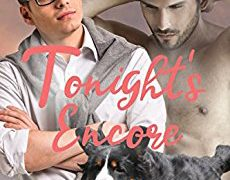 Book Review: Tonight's Encore: A Second Chance Gay Romance by Parker Avrile