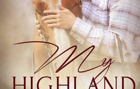 Release Day Review: My Highland Cowboy by Alexa Milne
