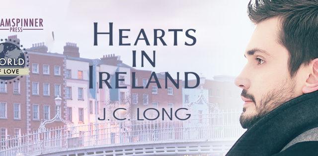 Spotlight incl Deleted Scene: J.C Long - Hearts in Ireland