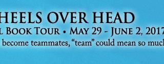 Blog Tour: Guestpost & Giveaway Elyse Springer - Heels Over Head