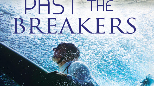 Blog Tour: Guespost & Giveaway Lucie Archer - Past the Breakers