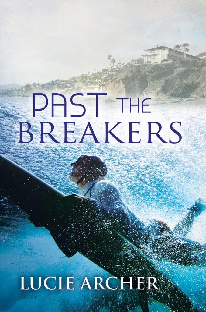 PasttheBreaker cover