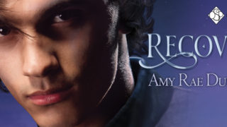 Spotlight incl Intro, Exclusive Excerpt: Amy Rae Durreson - Recovery