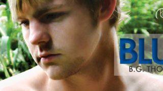Guestpost & Excerpt: B.G.Thomas - Blue