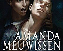 Book Review: Life as an Teenage Vampire - Amanda Meuwissen