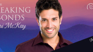 Spotlight incl Guestpost: Ari McKay - Breaking Bonds