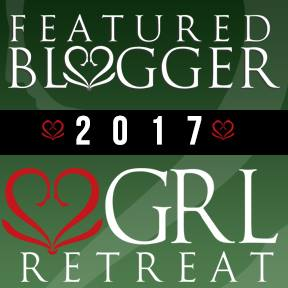 GRL 2017 FEATURED BLOGGER