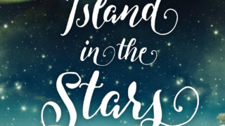 Spotlight incl Exclusive Excerpt: Susan Laine - An Island in the Stars