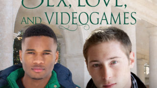 Sex, Love, and Videogames - CJane Elliott Monthly Author Post