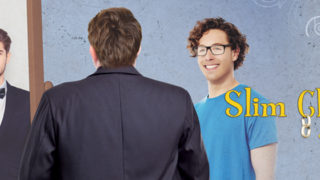 Spotlight incl Guestpost: Jeff Erno - Slim Chance